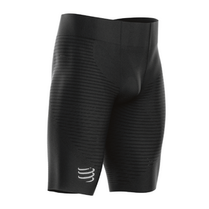 Compressport Men's Oxygen Under Control Short