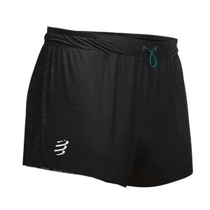 Compressport Men's Racing Split Overshort
