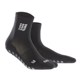 cep Men's griptech compression short socks