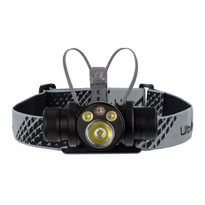 UltrAspire LUMEN 650 OCULUS HEAD LIGHT