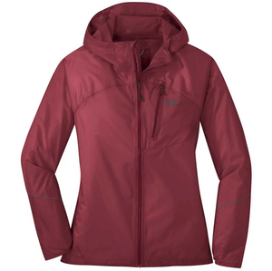 OUTDOOR RESEARCH Women's HELIUM RAIN JACKET