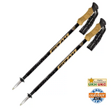 Fizan Compact 1947 Trekking Poles Limited Edition (Single Pole)