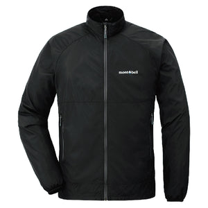 Montbell Men's WIND BLAST JACKET MS