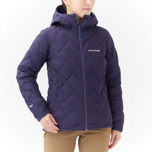 MONTBELL Women's IGNIS DOWN PARKA