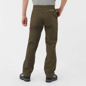 MONTBELL Men's STRETCH OD PANTS MS