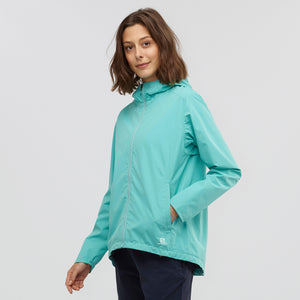 SALOMON Women's COMET WP JACKET WS