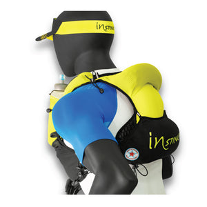 Instinct Evolution Vest 7L + 2 x 600ml HydraPak Flask