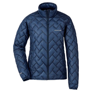 MONTBELL Women's PLASMA 1000 DOWN JACKET