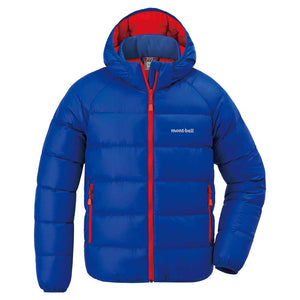 MONTBELL Kid's NEIGE DOWN PARKA