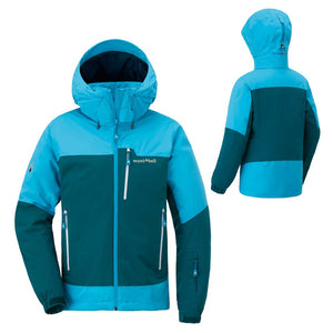 MONTBELL CHARMOZ PARKA WS
