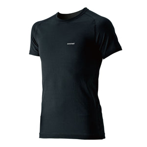 MONTBELL Men's ZEO-LINE L.W. TEE