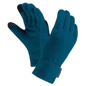 Montbell Men's CHAMEECE INNER GLOVES