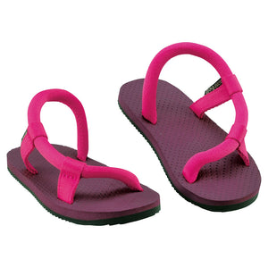 MONTBELL Kid's SOCK-ON SANDALS