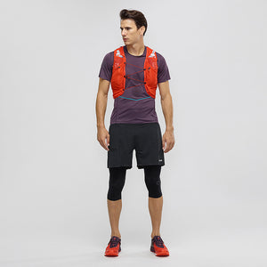 Salomon Men's S/LAB NSO MID TIGHT