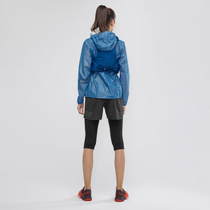 Salomon Women's S/LAB NSO MID TIGHT