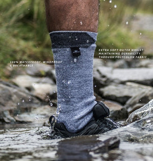 Sealskinz Walking Thin Mid