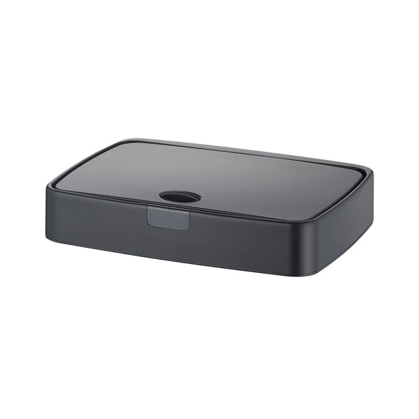 Replacement Iris Black Sensor Bin Lid for Dihl 28L, 35L, 45L