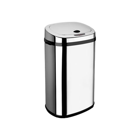 Chrome 30L Rectangle Origin Sensor Bin