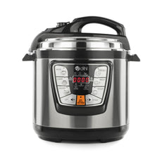 6L Stianless Steel Pressure Cooker