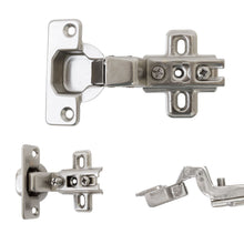 Standard Cupboard Hinge Insert - All Pack Sizes