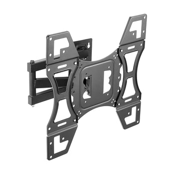 AM-02 Swivel TV Bracket Upto 600 x 400 VESA