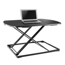 Slim Height Adjustable Standing Desk