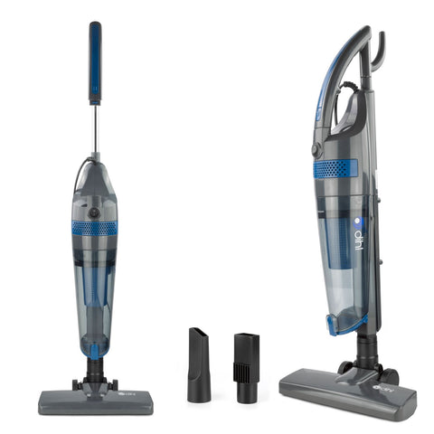 800W Blue Corded Hand Held Vacuum Cleaner