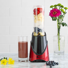Smoothie Blender Juicer With 700ml Sports Bottle