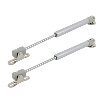 2 X 80Nm Gas Strut Springs for Kitchen Cabinets