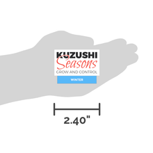 Kuzushi Seasons 10 Pack (Save 40%)