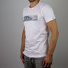 Tee-Shirt PilotedeCourse - Racing - Homme