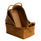 Bamboo Weaving Storage Basket