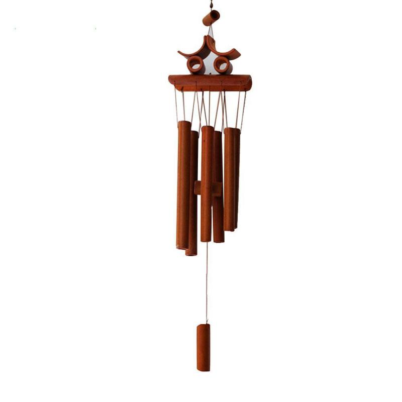 Bamboo Wind Chimes