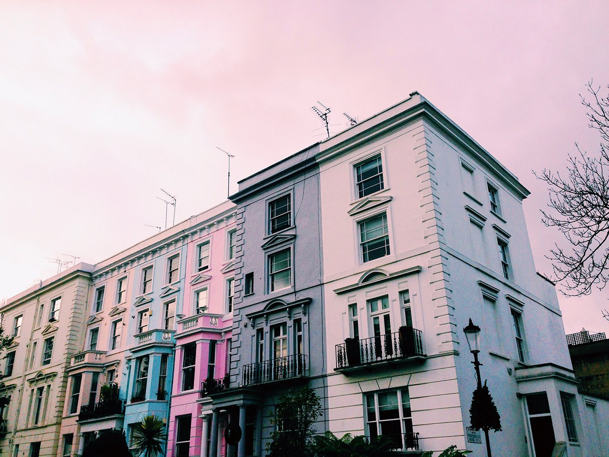 Little Miss Notting Hill