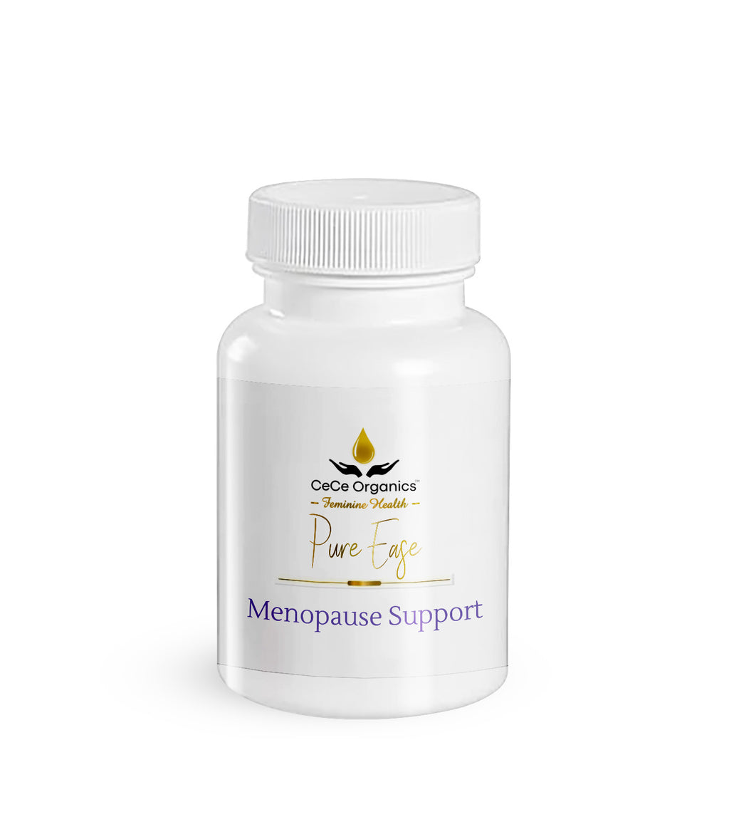 Pure Ease (Menopause Support)