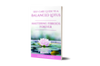 Self-Care e-Guide to a Balanced Lotus