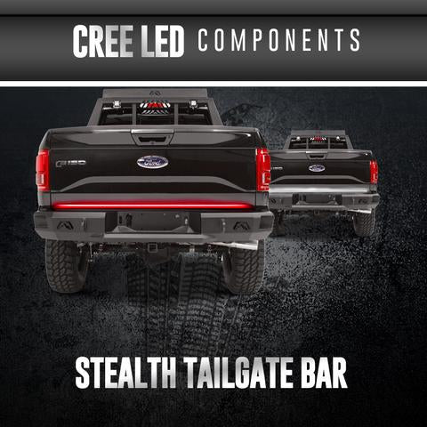 Ford 2017-2018 6.7L Powerstroke Exhaust Systems