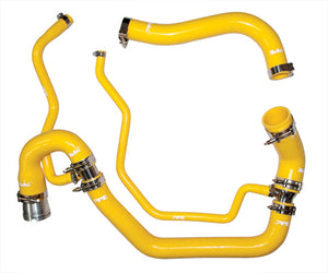 PPE SILICONE UPPER & LOWER COOLANT HOSE KIT 2006-2010 GM 6.6L DURAMAX LBZ/LMM