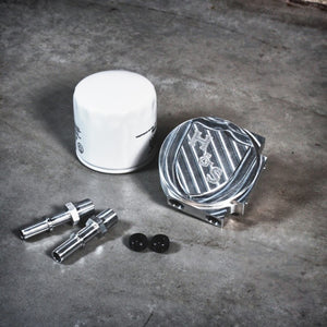 H&S Motorsports 121003 Fuel Filter Conversion