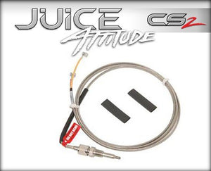 EDGE PRODUCTS 21401 JUICE WITH ATTITUDE CS2 MONITOR 2004.5-2005 GM 6.6L DURAMAX LLY