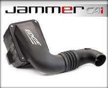 EDGE PRODUCTS 28142 JAMMER COLD AIR INTAKE 2006-2007 GM 6.6L DURAMAX LLY/LBZ