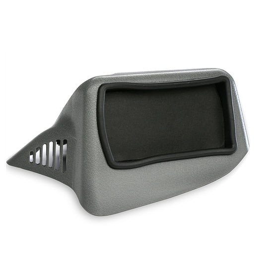 EDGE PRODUCTS 28502 DASH POD 2007.5-2010 GM 6.6L DURAMAX (LUXURY INTERIOR DASH)