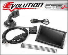 EDGE PRODUCTS 29032-D STAGE 1 CTS2 PERFORMANCE PACKAGE (DRY FILTER) 2006-2007 GM 6.6L DURAMAX LBZ