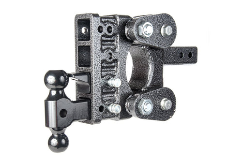 Gen-Y Hitch 16K Torsion Drop Hitch 2″ Shank - Class V