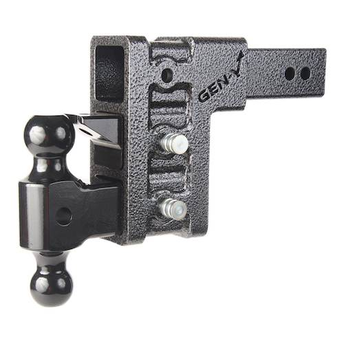 Gen-Y Hitch 32K Mega Drop Hitch 2.5
