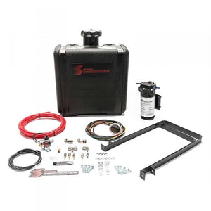 SNOW PERFORMANCE 430 POWER-MAX WATER-METHANOL INJECTION SYSTEM 2001-2018 GM 6.6L DURAMAX