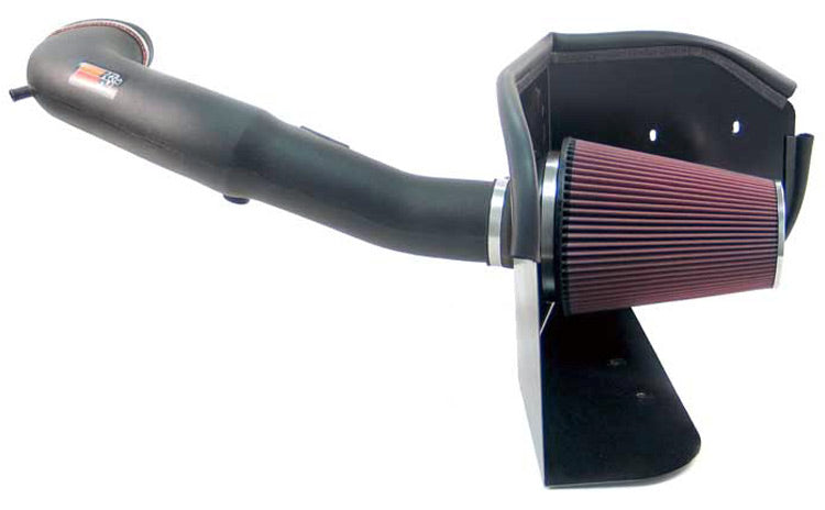 K&N 57-2567 Air Intake 57 FIPK Series - 2005-2007 FORD 6.0L Powerstroke