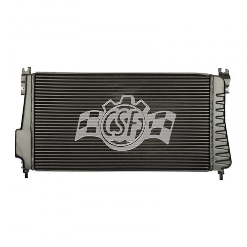 CSF 6002 OEM+ REPLACEMENT INTERCOOLER 2006-2010 GM 6.6L DURAMAX LBZ/LMM