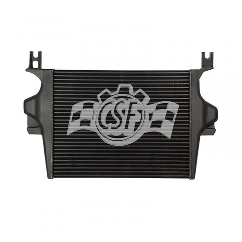CSF 6013 OEM+ REPLACEMENT INTERCOOLER 2003-2007 FORD 6.0L POWERSTROKE
