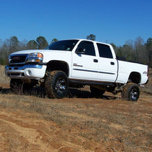 SuperLift 6 inch Lift Kit - 2001-2008 Chevy Silverado and GMC Sierra 2500HD or 3500 4WD - Knuckle Kit with Superide Shocks or Bilstein Shocks